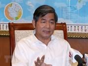 Partido Comunista de Vietnam aplica medida disciplinaria a exministro de Planificación e Inversión