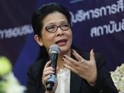 Partido Pheu Thai lidera las encuestas preelectorales en Tailandia