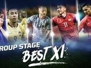 Selección de fútbol de Vietnam realizará vuelo directo a Filipinas para semifinales de Copa regional