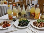 X Festival de Cultura y Gastronomía de Corea del Sur se celebrará en Hanoi