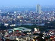 Hanoi alcanza todos los objetivos del desarrollo socioeconómico para 2018