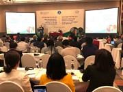Vietnam lanza Programa de Acción Nacional sobre Hambre Cero