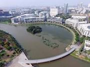 Ciudad Ho Chi Minh desarrollará cuatro centros clave para construcción de urbe inteligente