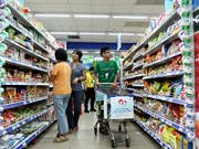 Hanoi se esfuerza por mejorar operaciones y conexiones comerciales