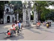 Vietnam acoge a más de 14 millones de turistas extranjeros en lo que va de año