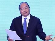 Gobierno creará mejores condiciones para jóvenes emprendedores, afirma premier