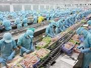 Crecen exportaciones de productos agroforestales y acuícolas de Vietnam en 11 meses