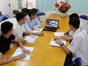 Lazos en educación Vietnam- Alemania abren mayor oportunidad para colaboración científica