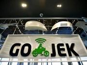 Lanzan en Singapur servicio de llamada de taxis indonesio Go-Jek