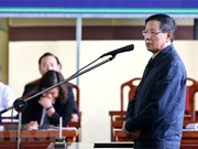 Sentencian a 92 acusados en un gran caso de juegos de apuestas en Vietnam