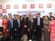 Vietnam y Corea del Sur cooperan en investigación de medicina tradicional