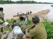 Laos iniciará inspección de seguridad de presas hidráulicas en 2019