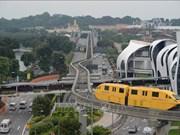 Aplicarán en Singapur servicio experimental de autobús bajo petición