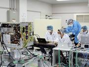 Lanzarán satélite diseñado por ingenieros vietnamitas