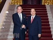 Vietnam dispuesto a cooperar con Corea del Norte por intereses de ambos pueblos