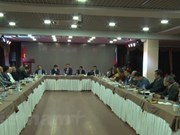 Asociación empresarial vietnamita en Rusia convoca congreso