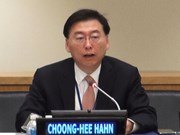Nexos Vietnam - Corea del Sur continuarán desarrollándose, afirma asesor del Parlamento