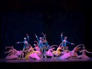 "Presentarán obra clásica ""El cascanueces"" en Hanoi en ocasión de Navidad"