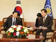 Vietnam y Corea del Sur buscan enriquecer relaciones multifacéticas