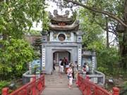 Hanoi entre los destinos favoritos para turistas surcoreanos