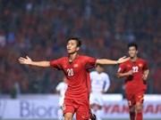 Prensa internacional hace eco del triunfo de Vietnam en semifinales de Copa AFF Suzuki