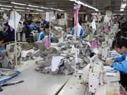 CPTPP allana camino para exportaciones vietnamitas de confecciones- textiles