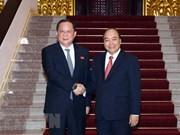 Vietnam y RPDC acuerdan desarrollar nexos, dice agencia noticiosa norcoreana
