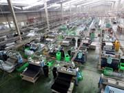 Reportan en Vietnam alto crecimiento de producción industrial en primeros 11 meses