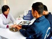 Provincia centrovietnamita eleva capacidad de prevención contra VIH/SIDA