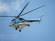 Productor ruso de helicópteros considera mayor participación en mercado de ASEAN