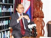 Relaciones Camboya- Vietnam son ejemplo de amistad, destaca Ministro