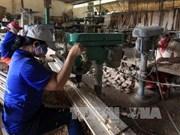 Exportaciones silvícolas de Vietnam prevén superar nueve mil millones de dólares este año