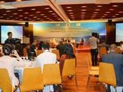 Seminario internacional promueve cooperación para seguridad en Mar del Este