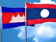 Laos y Camboya fortalecen cooperación multifacética