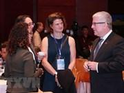 Destacan contribuciones de voluntarios australianos al desarrollo de Vietnam