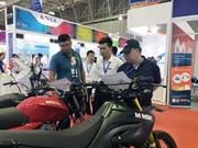 Promueven conexión comercial en feria y exposición industriales en Ciudad Ho Chi Minh