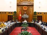 Vietnam se enfrasca en preparativos del Día de Vesak de las Naciones Unidas en 2019