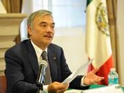 Lazos entre Vietnam y México con diversas perspectivas