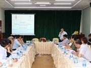 Vietnam se esfuerza por adherirse a Convenio de ONU sobre negociación colectiva