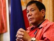 """Presidente filipino dio luz verde """"en principio"""" a la extensión de la ley marcial en isla de Mindanao"""