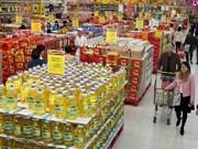 Vietnam lidera ASEAN en índice de gestores de compras