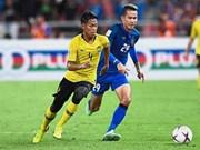 Malasia gana boleto a la final en Copa AFF Suzuki tras empate con Tailandia