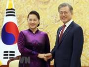 Vietnam y Corea del Sur patentizan atención en fortalecer lazos multifacéticos