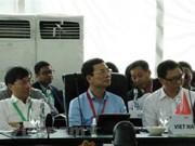 Destacan propuesta de Vietnam en Reunión de Ministros de Telecomunicaciones de ASEAN