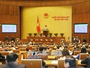 Comité permanente del Parlamento iniciará lunes próximo su 29 reunión