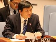 Vietnam promete colaborar con países en solución de conflictos