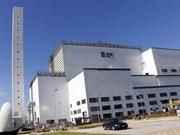 Inauguran en Vietnam incineradora de residuos sólidos con recuperación de energía