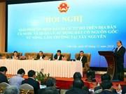Premier vietnamita exige mayores esfuerzos para frenar la libre migración