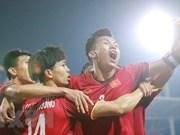Premier vietnamita alienta a futbolistas para mejor actuación en la final de Copa AFF Suzuki