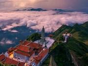 Sierra Hoang Lien entre destinos más atractivos para 2019